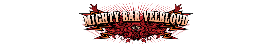 Mighty Bar Velbloud