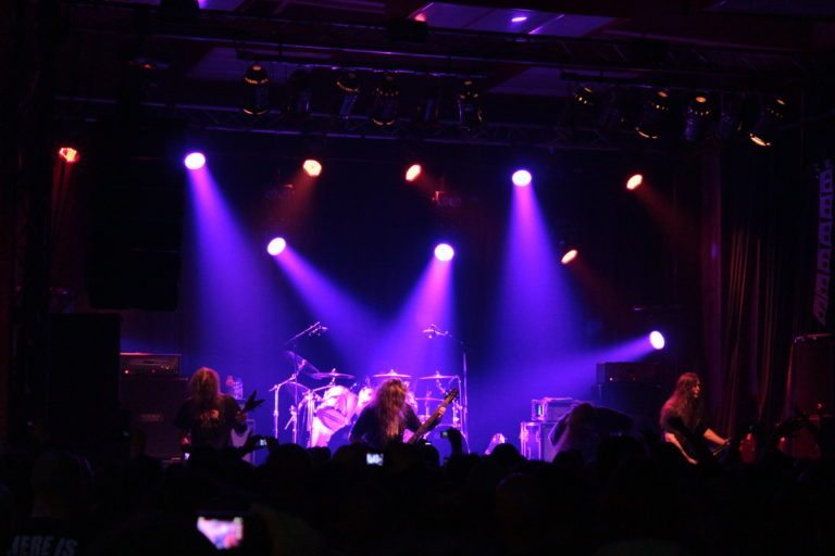 2.3. 2013 – Cannibal Corpse