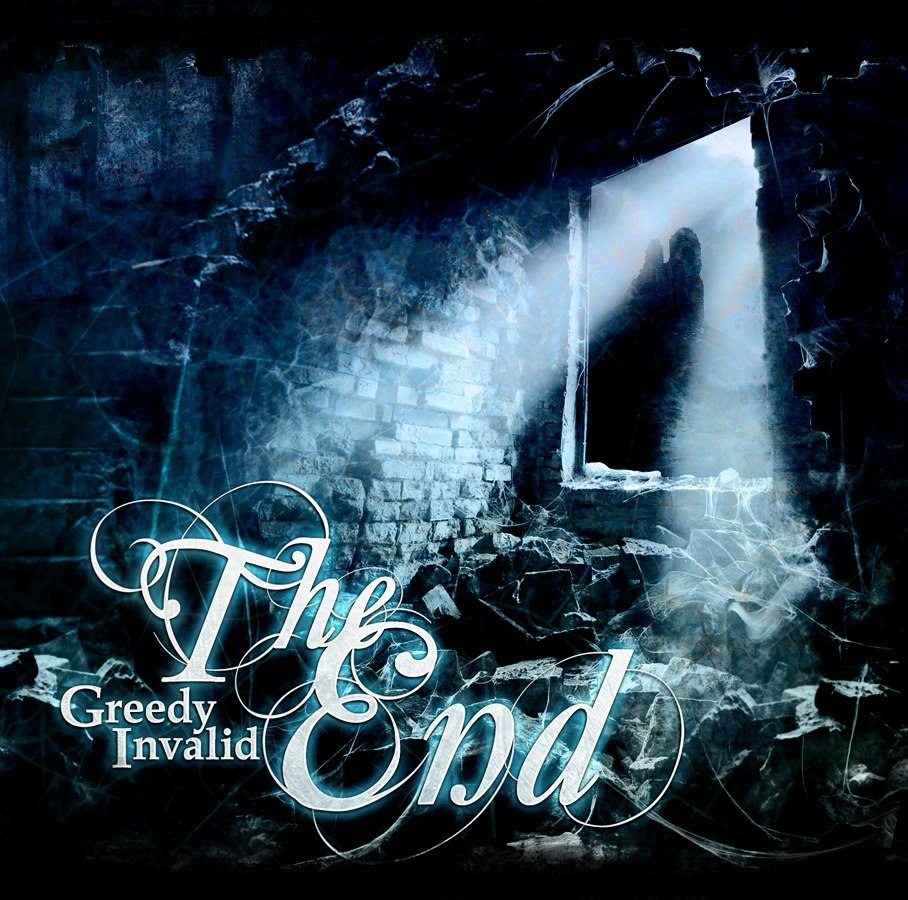 Greedy Invalid | The End | 2013 | CD