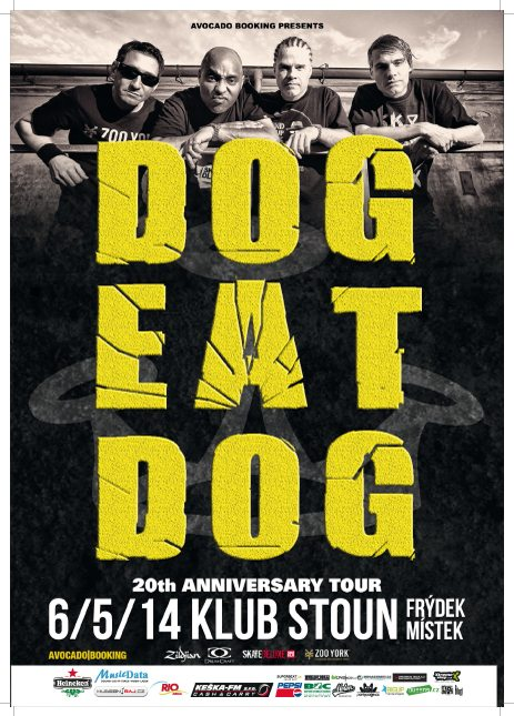 Detail akce Dog Eat Dog ve Stounu