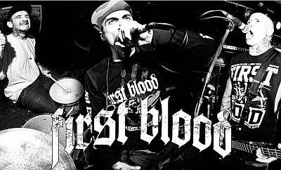 Detail akce First Blood, Backfist, Empty Hall of Fame