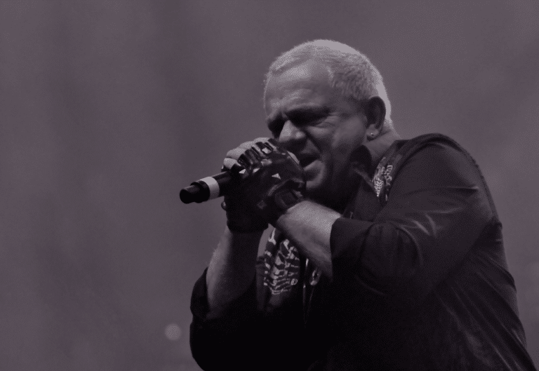 U.D.O. – BACK TO THE ROOTS TOUR 2016