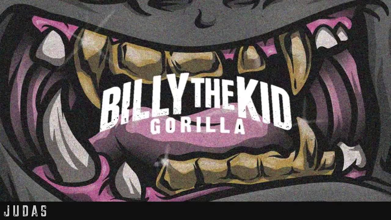 Detail akce Billy the Kid