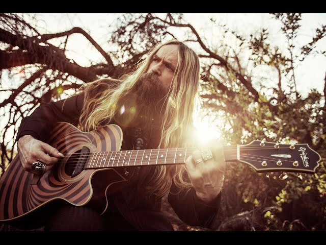 Zakk Wylde – new song