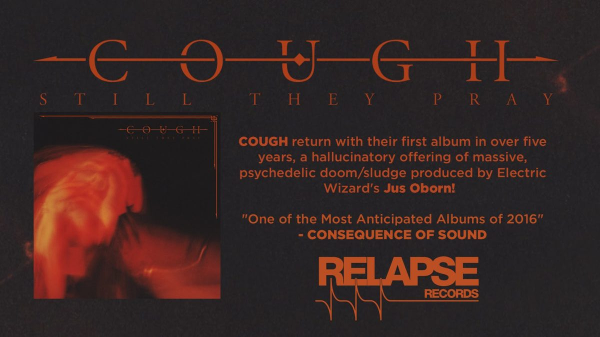 Cough – the Wounding hours