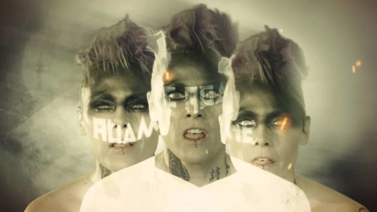 Otep – In Cold Blood