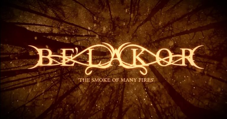 Be´lakor – The Smoke Of Many Fires