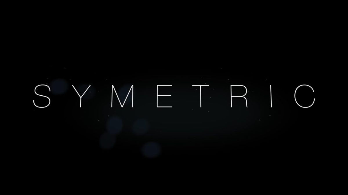 PORTA INFERI – SYMETRIC