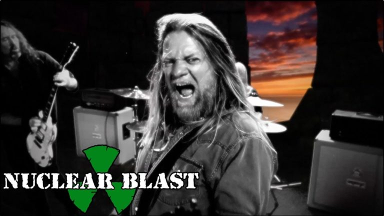 Corrosion of Conformity – the Luddite